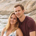 Ensaio de casal dos noivos Jaime e Karl. Fotos de Claudia Ruiz Fotografia, premiada fotógrafa especializada em casamentos e famílias, no Rio de Janeiro, RJ.